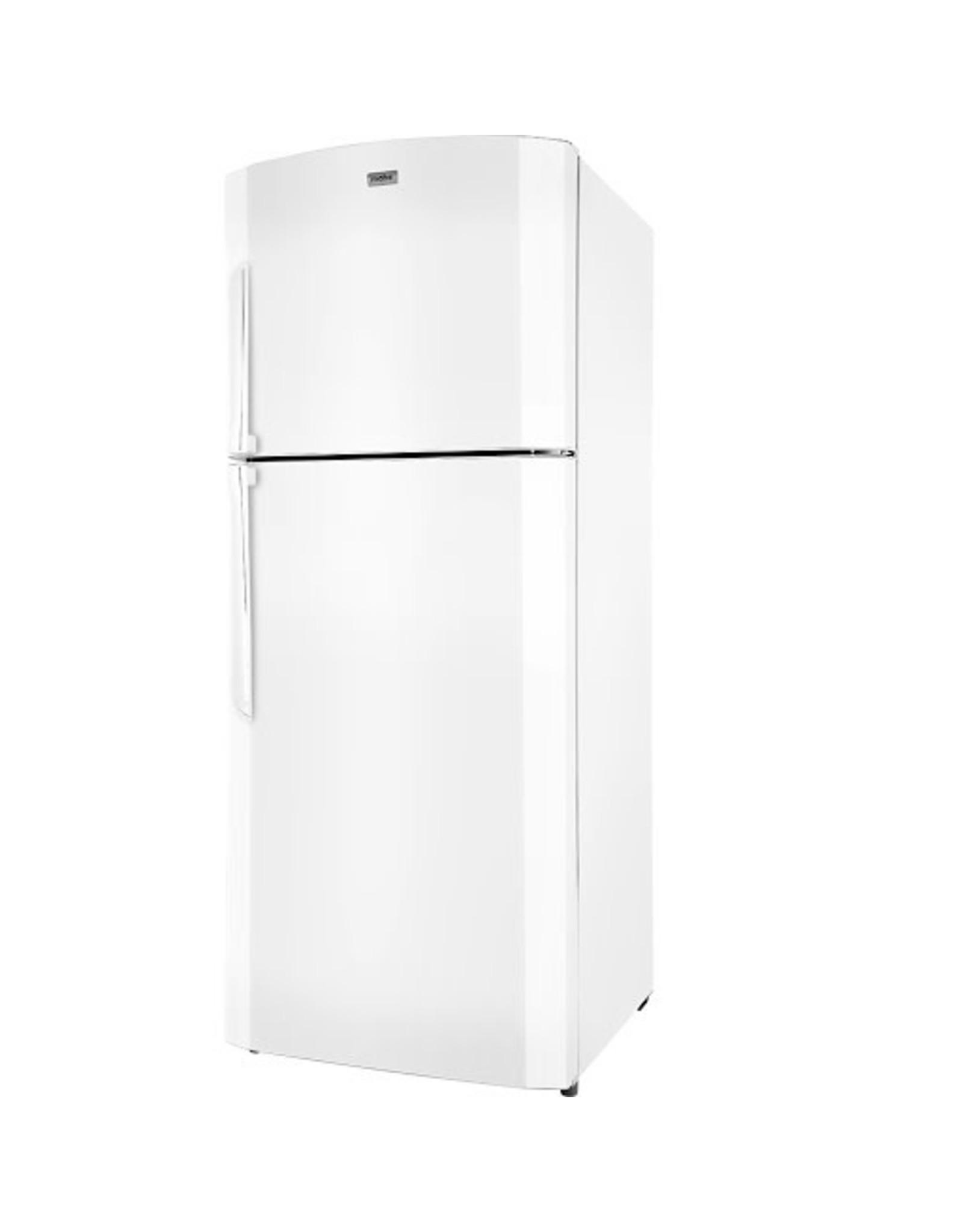 Mabe Mabe Refrigerator 19 ft White RMT510RXMRB0