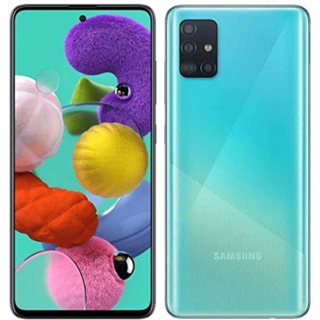 Samsung Samsung Galaxy A51 128GB SM-A515F/DS