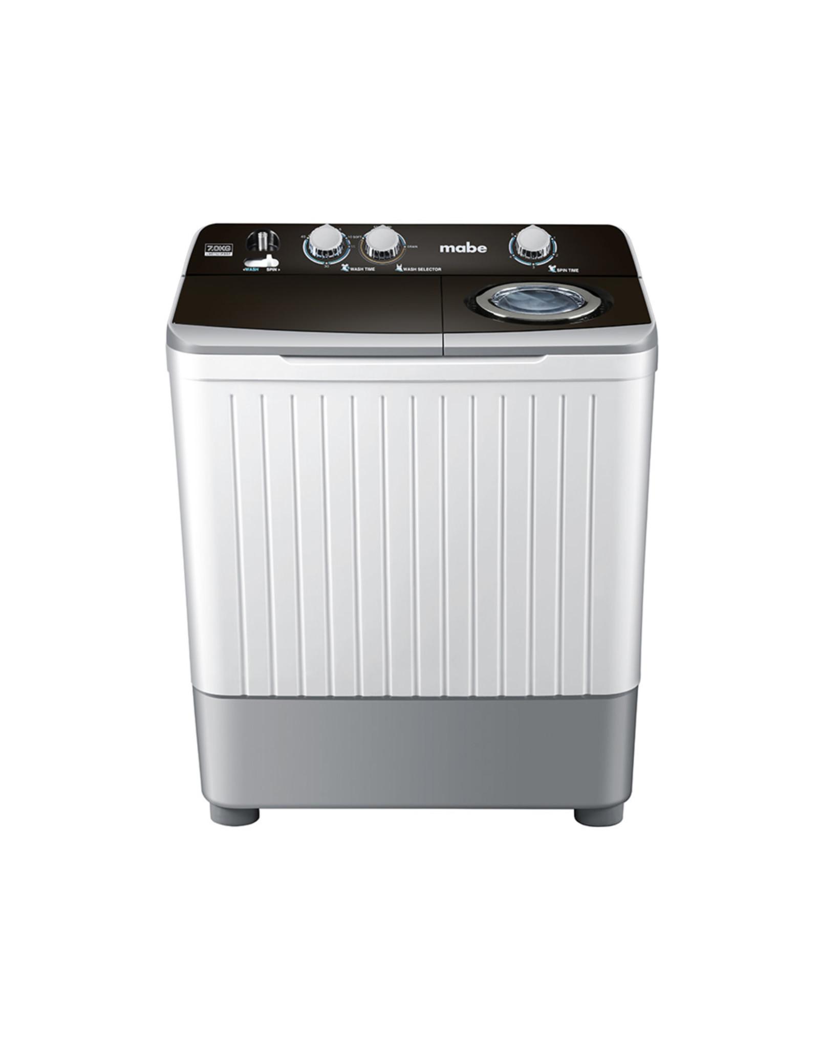 Mabe Mabe Washing Machine  7kg LMD7023PBAB0
