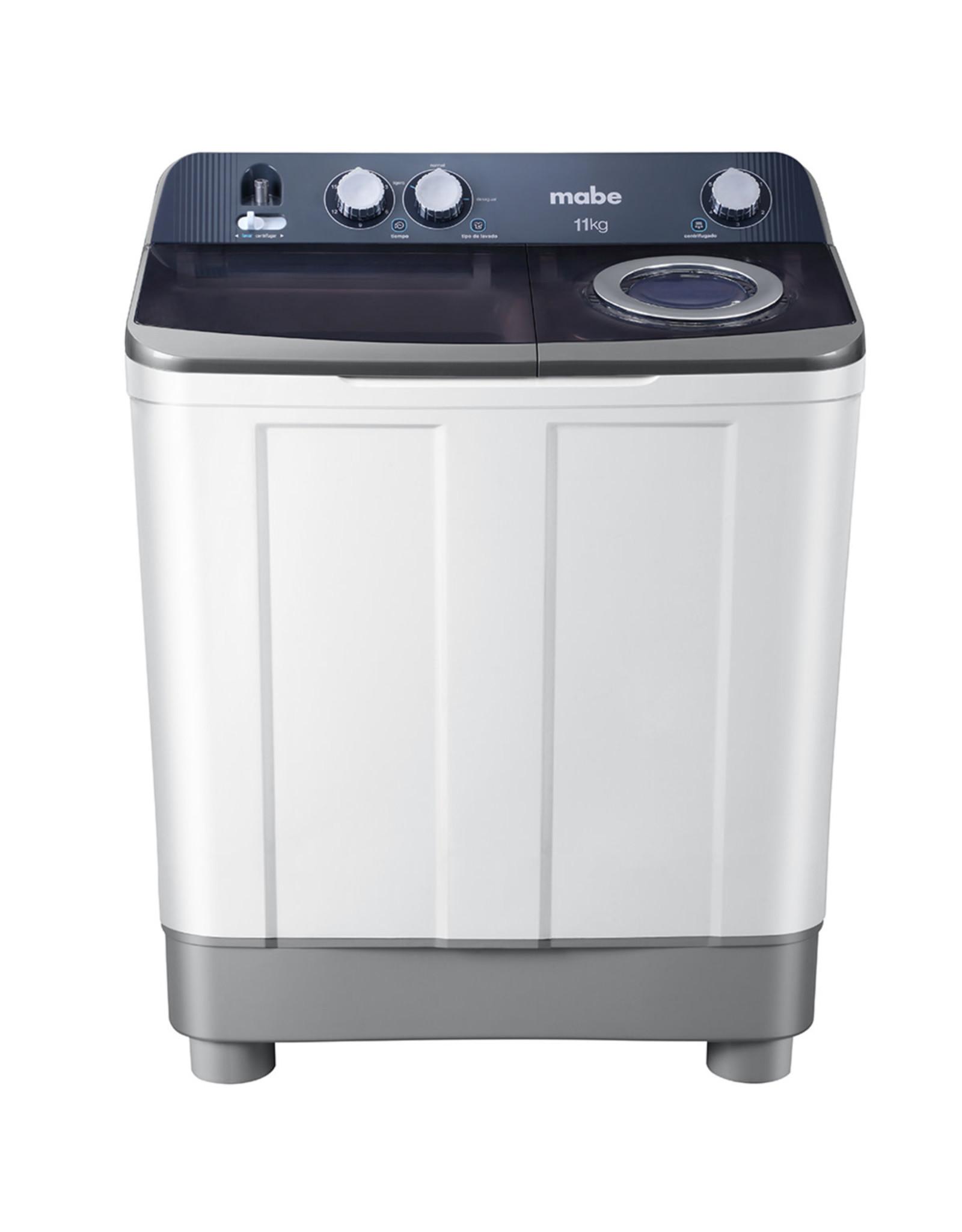 Mabe Mabe Washing Machine  11kg LMD1123PBAB0