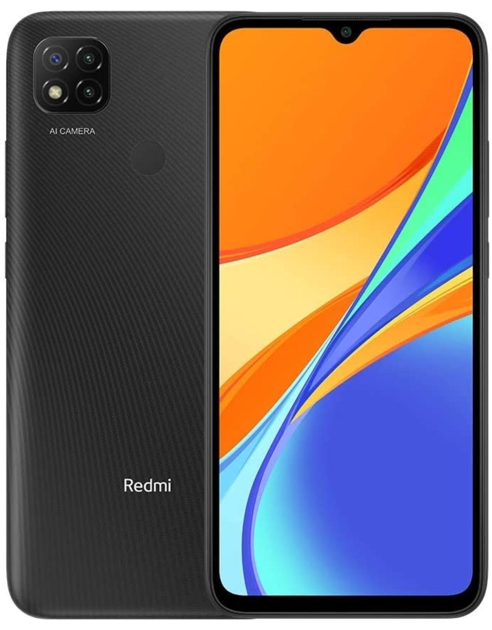Xiaomi Redmi 9C 64gb M2006C3MG