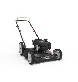 """Lawn Mower 22"""" 163cc B&S Yard Force YF22-2N1HD"""