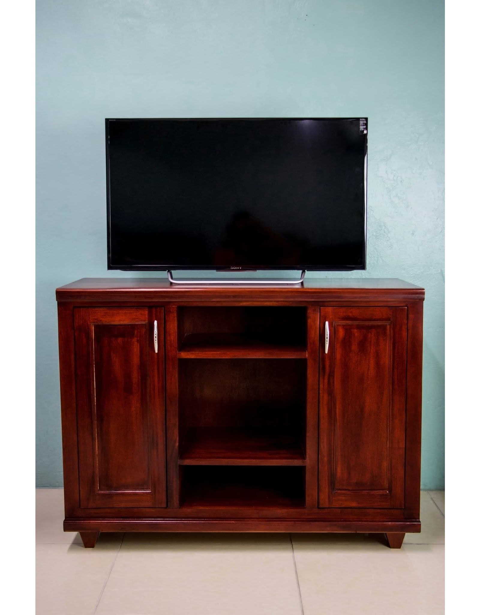 Classic T.V Stand