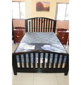 Fancy Slot Double Bed