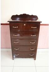Large Dresser w/ 5 drawers CZL