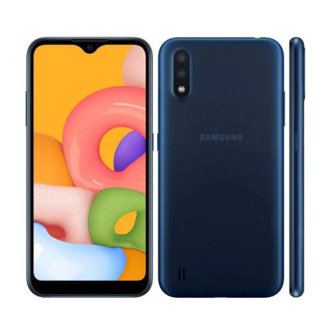 Samsung Samsung Galaxy A01 16GB SM-A015M/DS