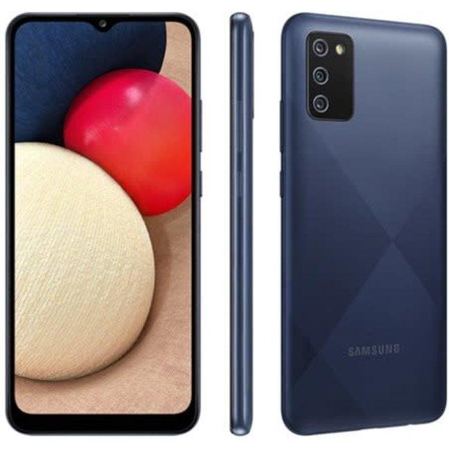 Samsung Samsung Galaxy A02 64 GB A025M/DS
