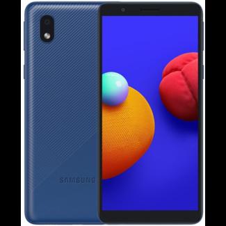 Samsung Samsung Galaxy A01 CORE 16G Blue SM-A013MZBDGTO