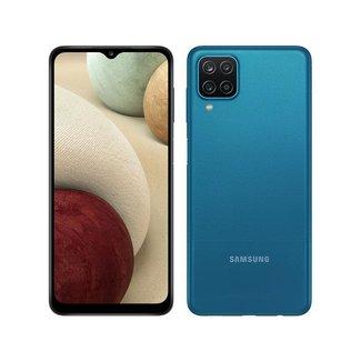 Samsung Samsung Galaxy A12 64GB Blue SM-A125MZBGGTO