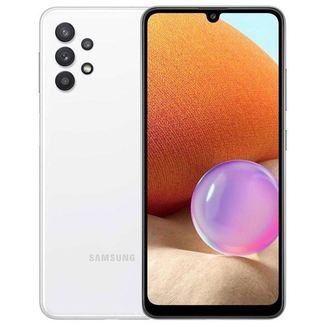 Samsung Samsung Galaxy A32 128GB White SM-A325MZWKGTO