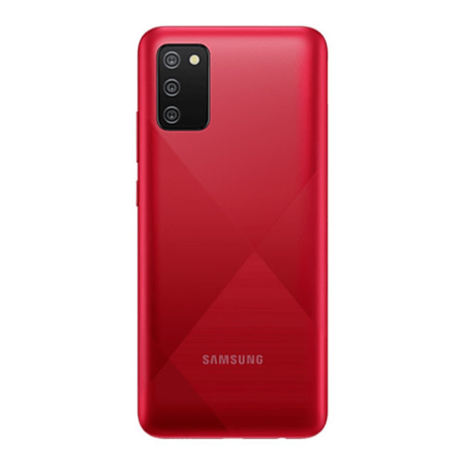 Samsung Samsung Galaxy A03s 32GB Red SM-A037MZRGGTO