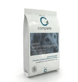 Horizon Horizon Complete All Canadian Dog Food - Senior/Weight Management