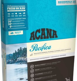 Champion Pet Foods Champion Acana All Canadian Dog Food - Pacifica
