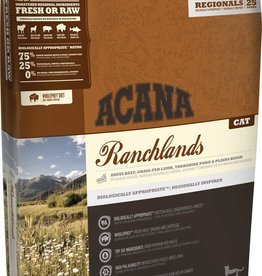 Champion Pet Foods Champion Acana All Canadian Cat Food - Ranchlands