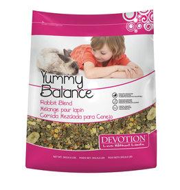 Devotion Yummy Balance Rabbit 3kg