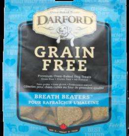 Darford Darford Grain Free Breath Beaters Flavour 340 gm