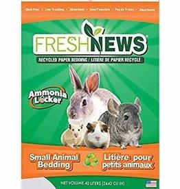 Fresh News Small Animal Bedding