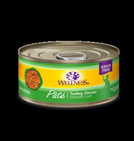 Wellness Wellness Canned Cat Food - Turkey