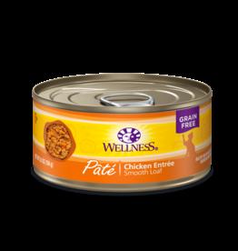Wellness Wellness Canned Cat Food - Chicken