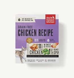 Honest Kitchen Honest Kitchen - Dehydrated Grain Free Chicken Recipe for Cats