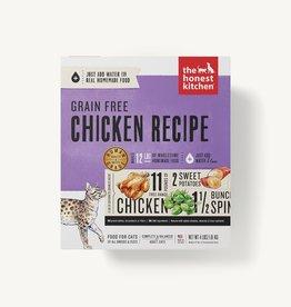 Honest Kitchen Honest Kitchen - Dehydrated Grain Free Chicken Recipe for Cats