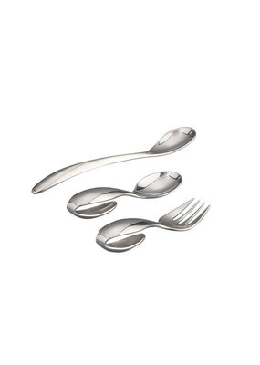 Nambe Nambe Baby Feeding Set- 3 piece