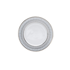 Deshoulieres Deshoulieres Arcades Platinium Dinner Plate