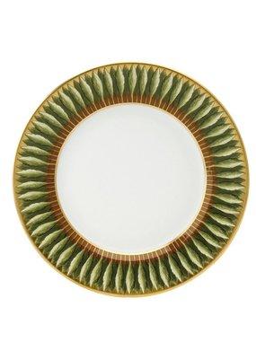 Deshoulieres Deshouiliers Jardins de Florence Dessert Plate