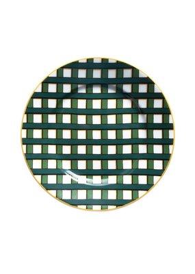 Royal Limoges Royal Limoges  Francais B&B Plate