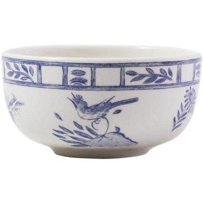 Gien France Gien Dipping Bowl - Oiseau Bleu