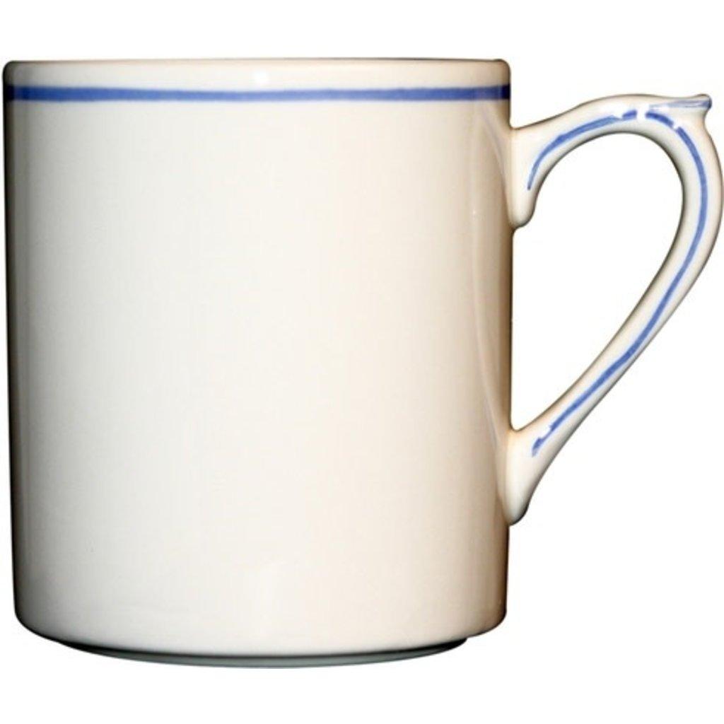 Matouk Gien Mug Filet Bleu