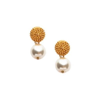 Julie Vos Julie Vos Grace Earring - Gold