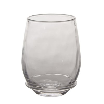 Juliska Juliska Carine Stemless White Wine Glass