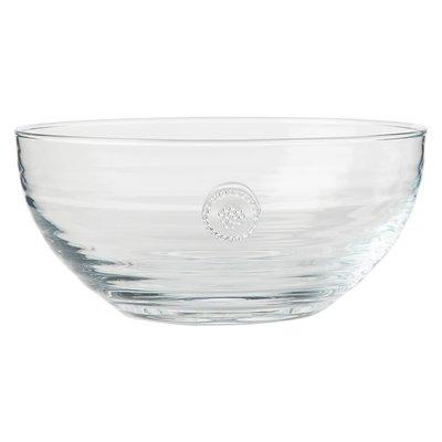 """Juliska Juliska Berry & Thread Glassware 8.5"""" Bowl"""