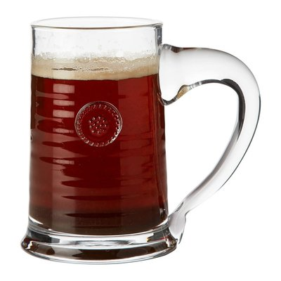 Juliska Juliska Berry & Thread Glassware Beer Stein