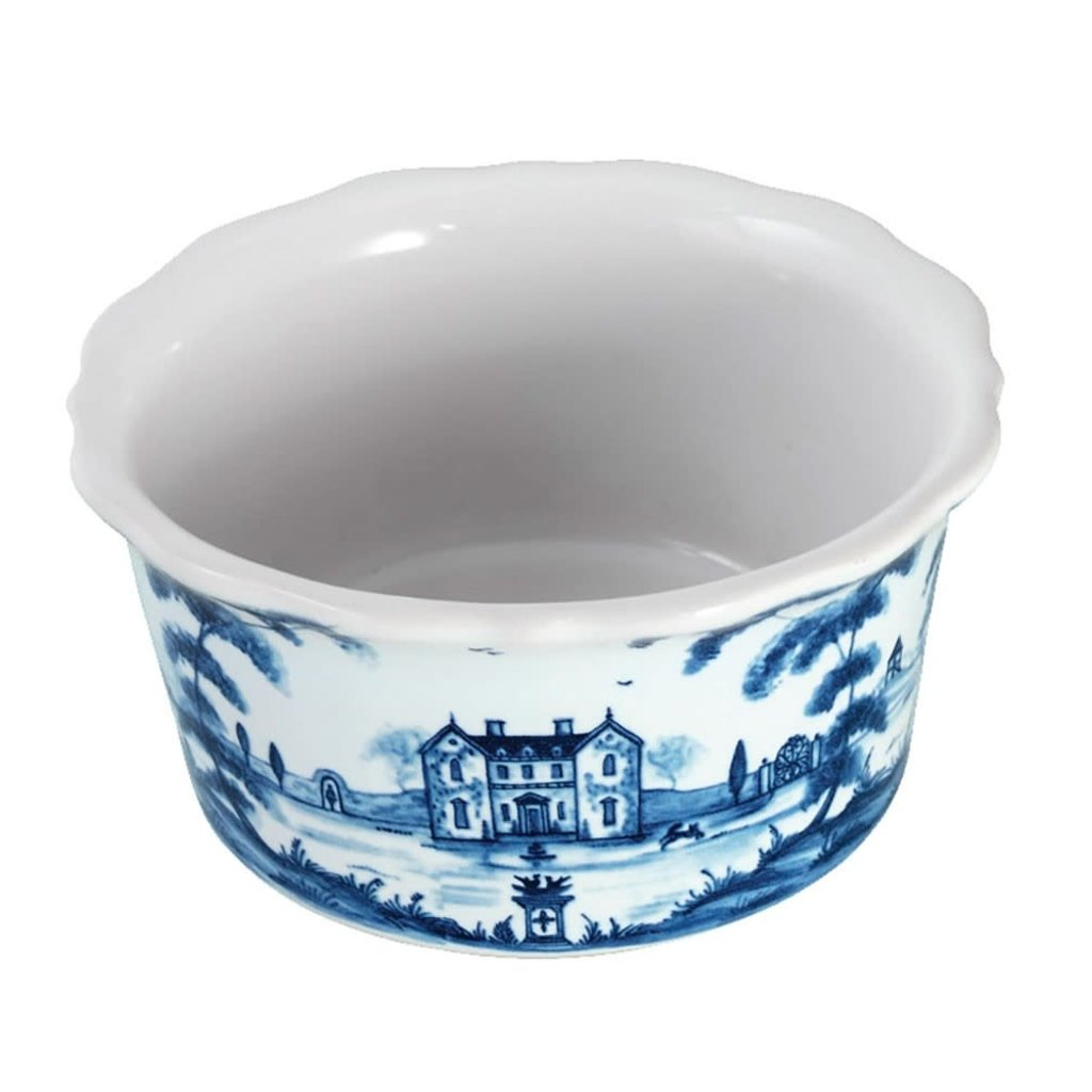 Juliska Juliska Country Estate Ramekin Delft Blue