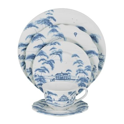 Juliska Juliska CE 5pc Setting-Delft