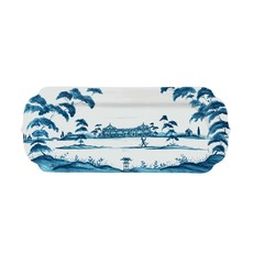 Juliska Juliska Country Estate Hostess Tray- Delft