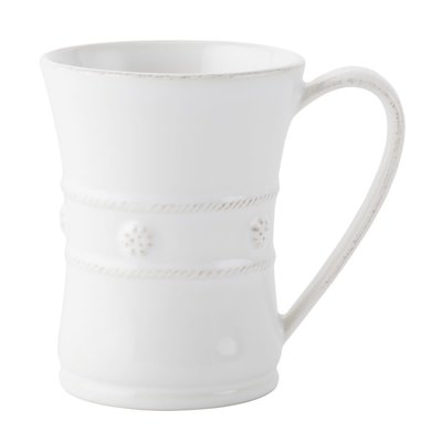 Juliska Juliska Berry & Thread Whitewash Mug