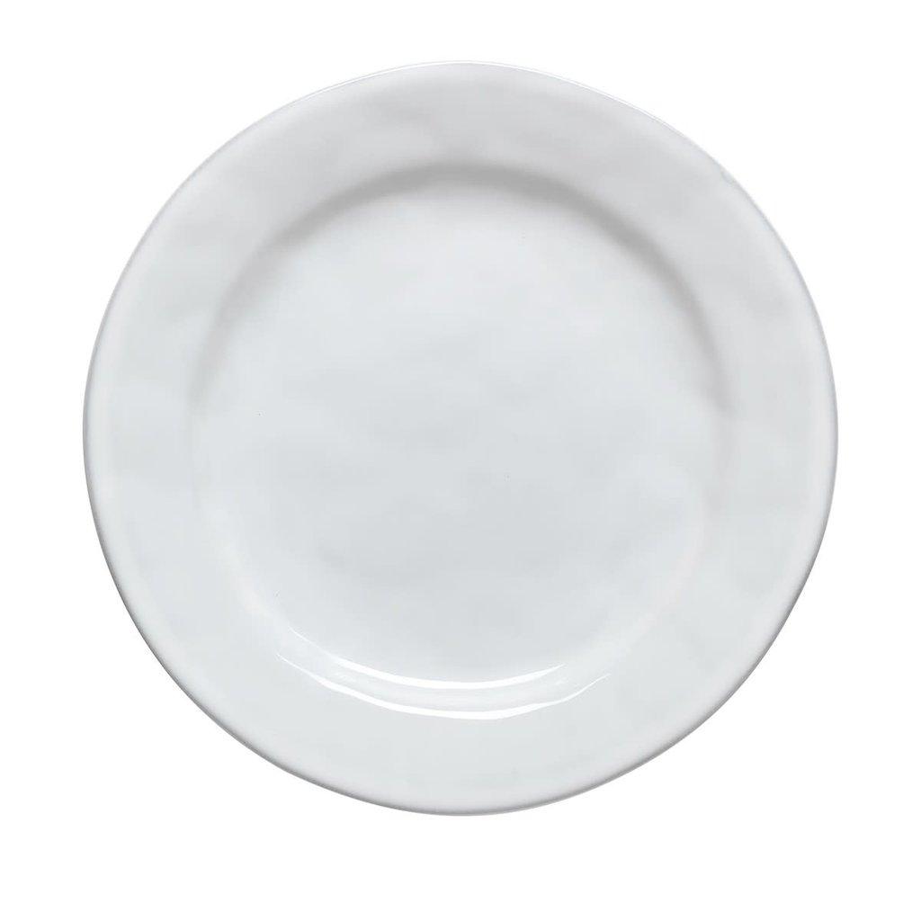 Juliska Juliska Quotiden  Dinner Plate-White