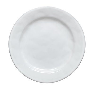 Juliska Juliska Quotiden  Dinner Plate-White