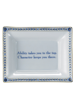 Mottahedeh Mottahedah Ability Takes You To The Top Verse Tray