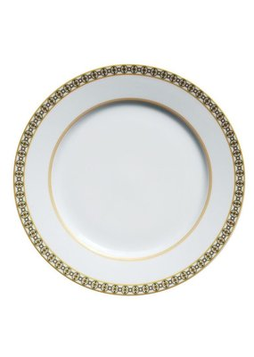 Royal Limoges Royal Limoges Jardin Francais Dinner Plate