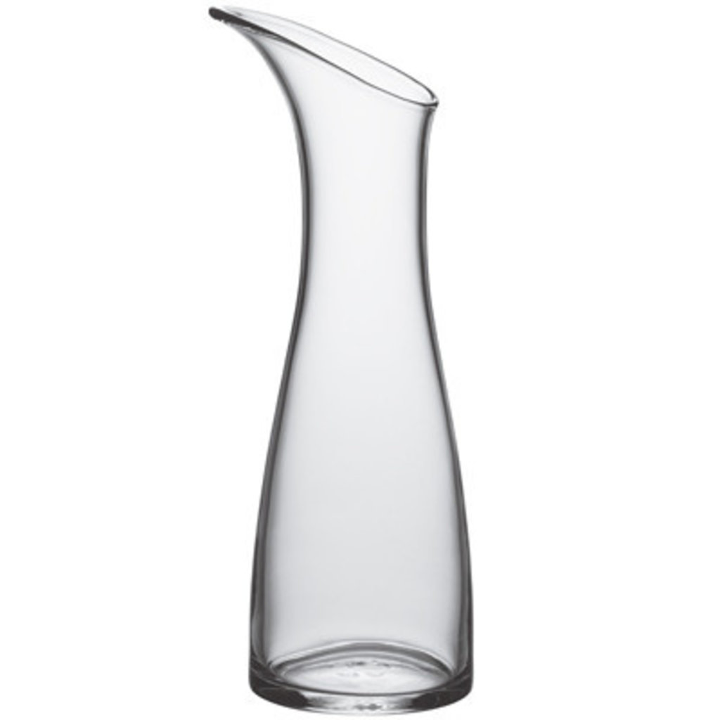 Simon Pearce Simon Pearce Barre Carafe - L