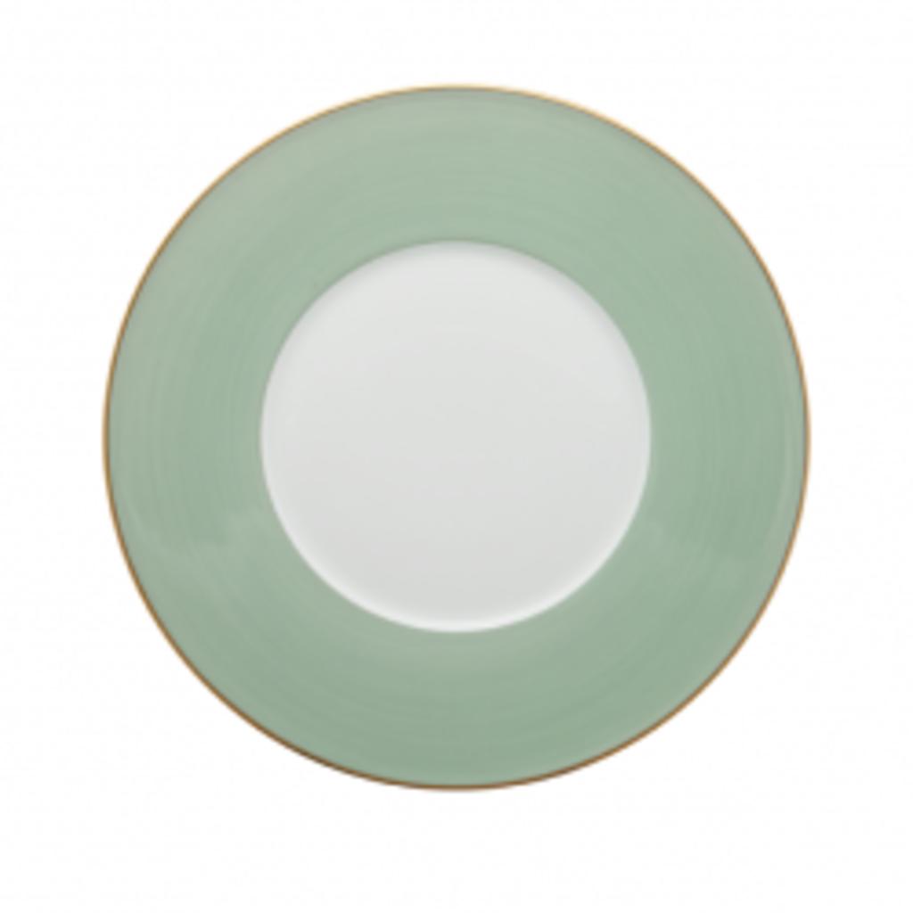 Haviland Haviland Lexington Celadon Dessert Plate