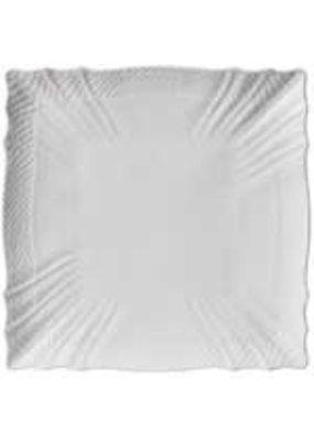 """Richard Ginori Richard Ginori Vecchio Ginori Square Platter 11.75"""""""