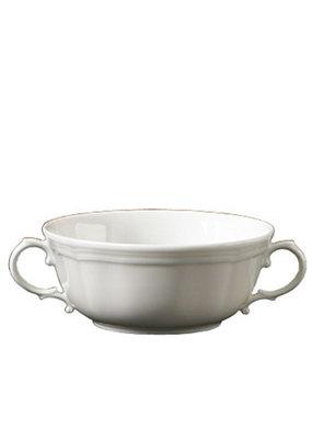 Richard Ginori Richard Ginori Antico Doccia Soup & Saucer