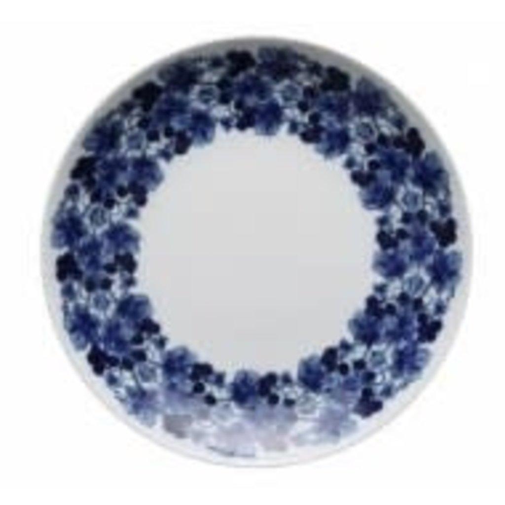 Richard Ginori Richard Ginori Babele Flat Dinner Plate Venezia
