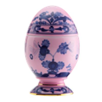Richard Ginori Richard Ginori Oriente Italiano Egg/Cover Azalea