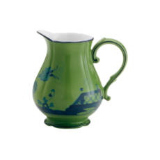 Richard Ginori Richard Ginori Oriente Italiano Milk Jug Malachite